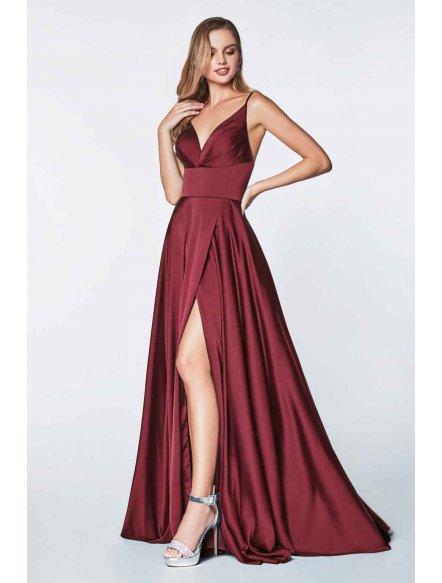 Sidste nye Kjoler | Køb en flot kjole online | Se det store udvalg og få YC-79