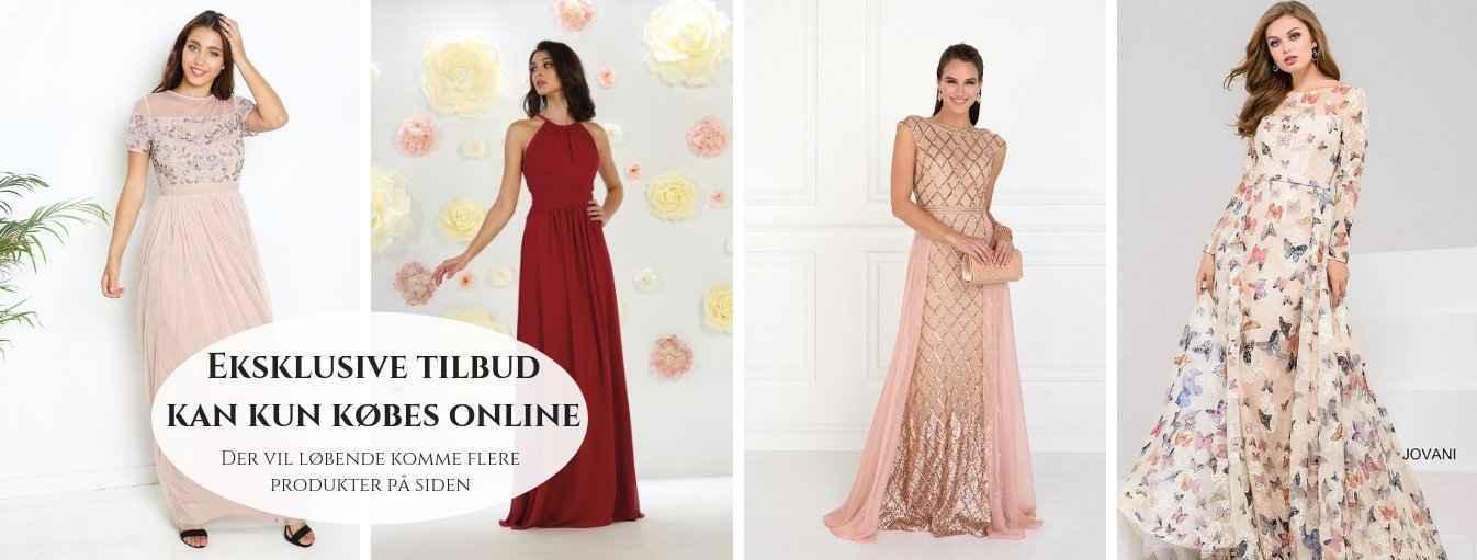 37f41d90549 Kjoler | Køb en flot kjole online | Se det store udvalg og få billig ...
