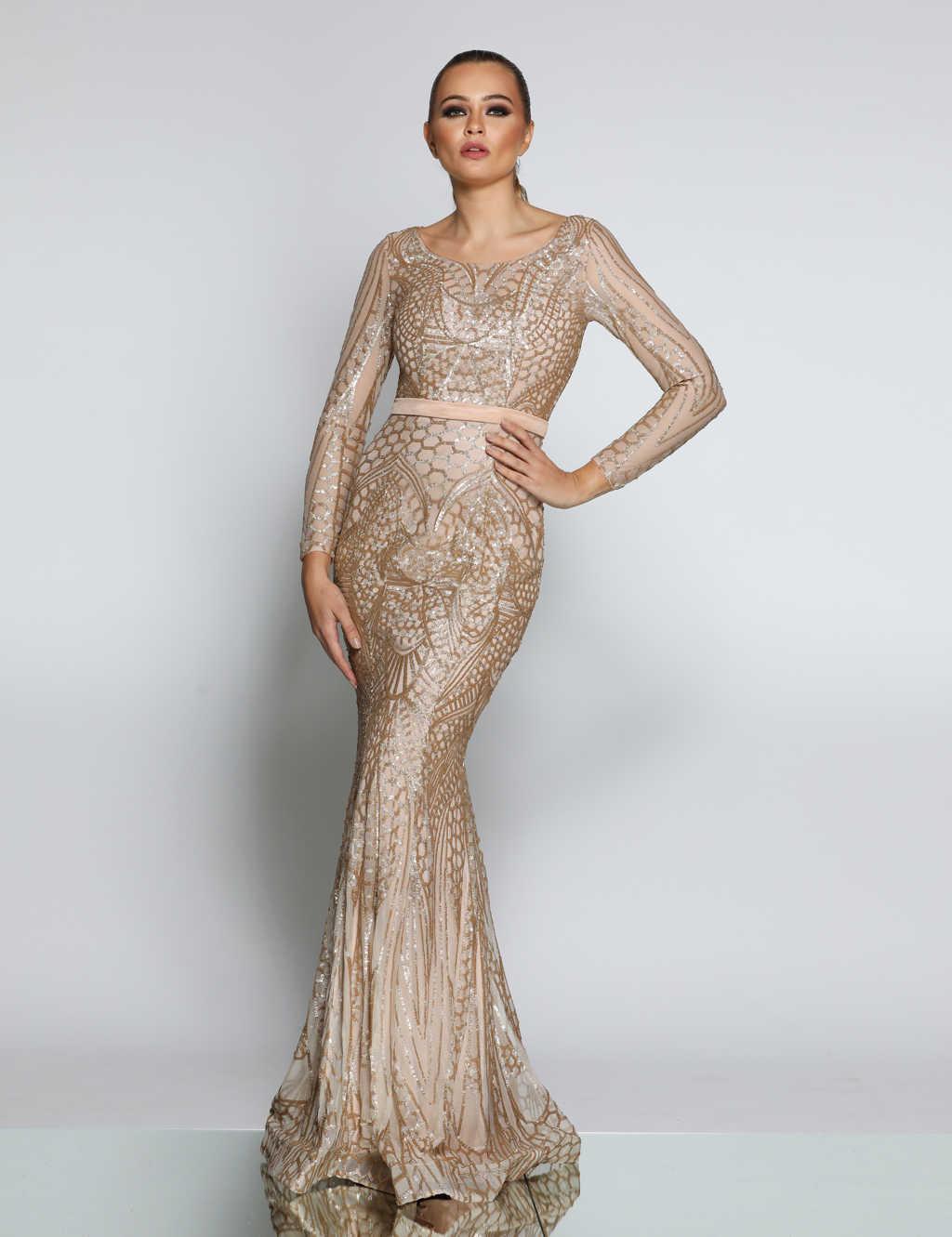 Jadore J8033 - Brudekjoler - tp kjoler