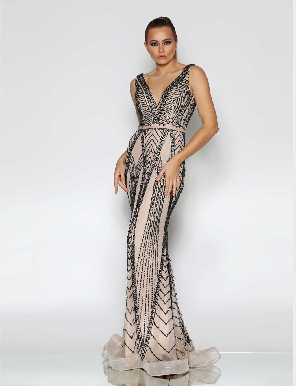 Jadore J8034 - Brudekjoler - tp kjoler