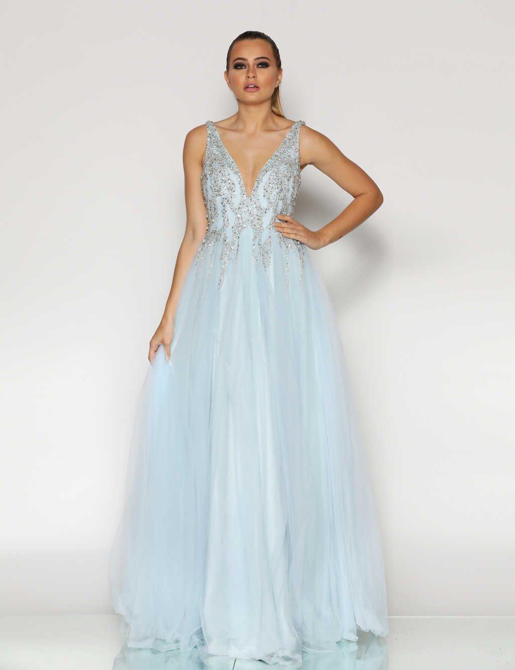 Jadore JX1065 - Jadore - tp kjoler