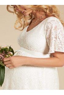 Brudekjoler til gravide