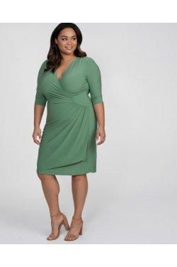 c7f6357e Festkjole plus size | Smukke festkjoler til store kvinder | Spar her