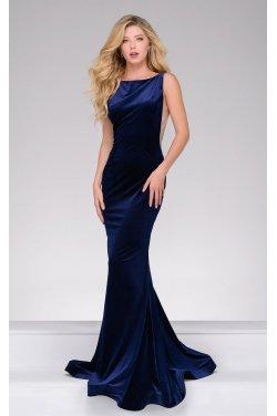 b2fd13365c91 Velour kjoler