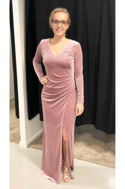 a7ab868b8f0a Tp Dress Velvet